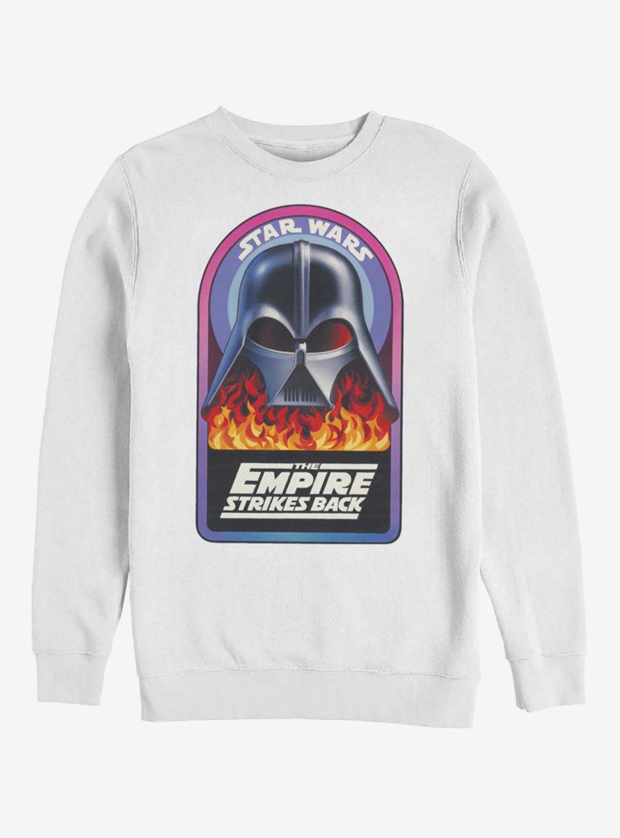 Star Wars Darth Vader The Empire Strikes Back Sweatshirt