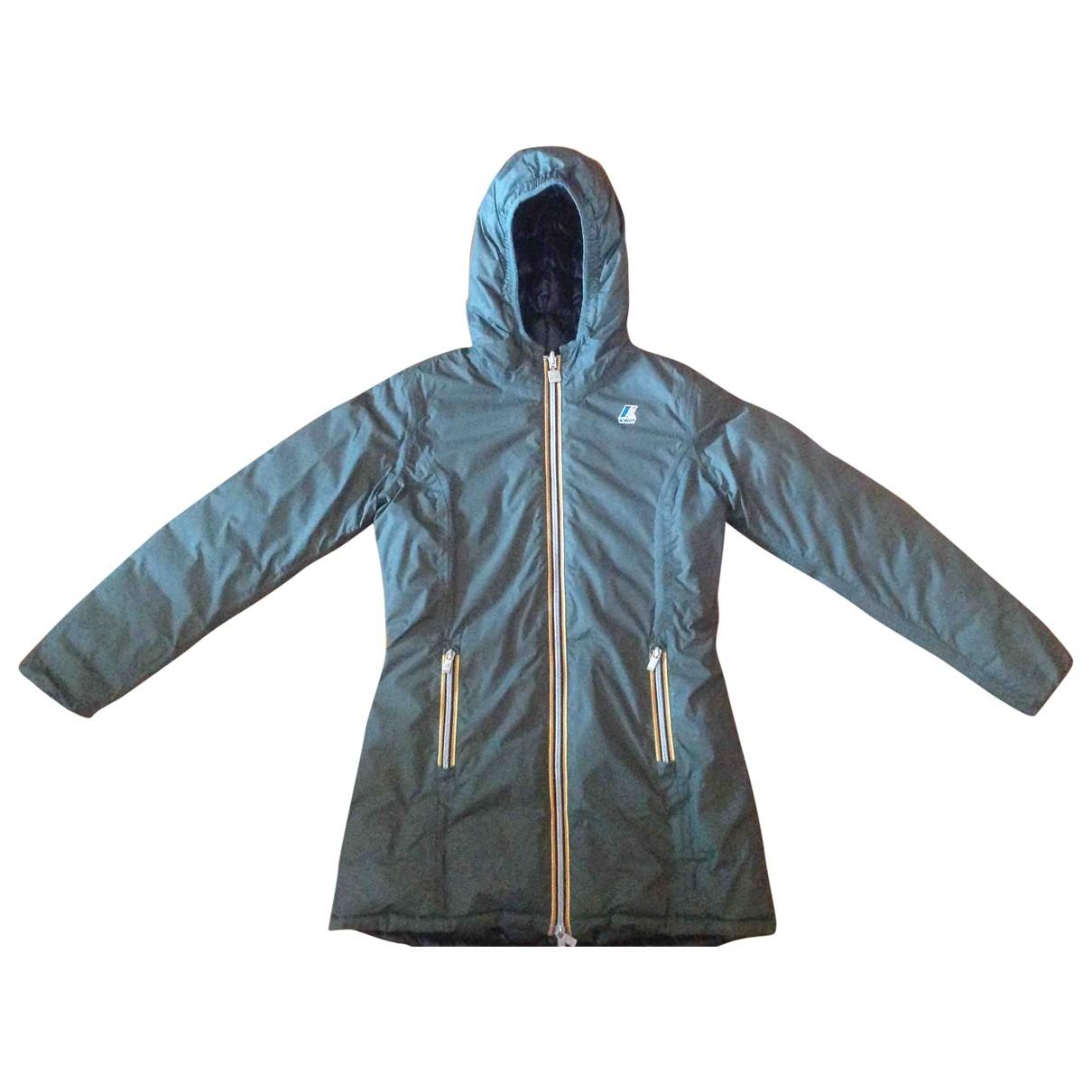 K-way \N jacket & coat for Kids 14 years - S UK