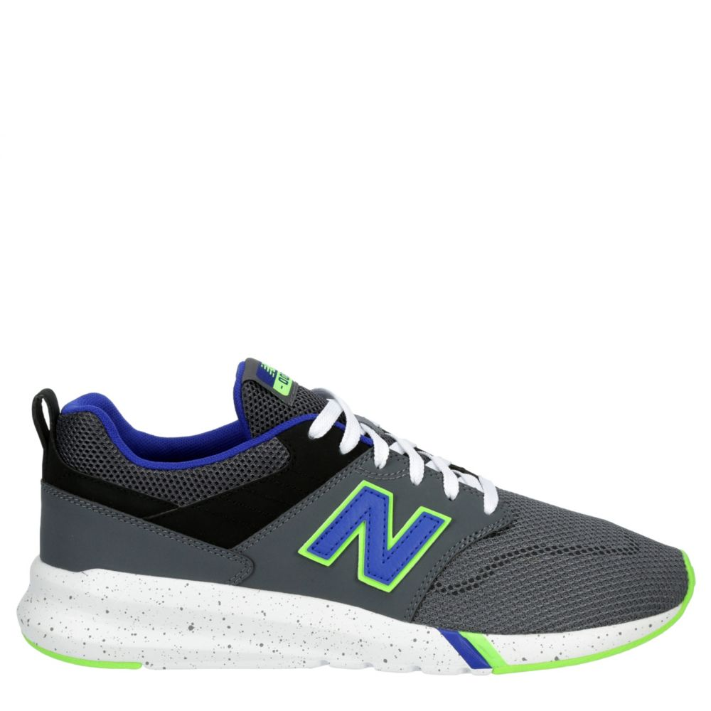 New Balance Mens 009 Running Shoes Sneakers