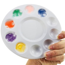 4 Stuecke Plastik Palette