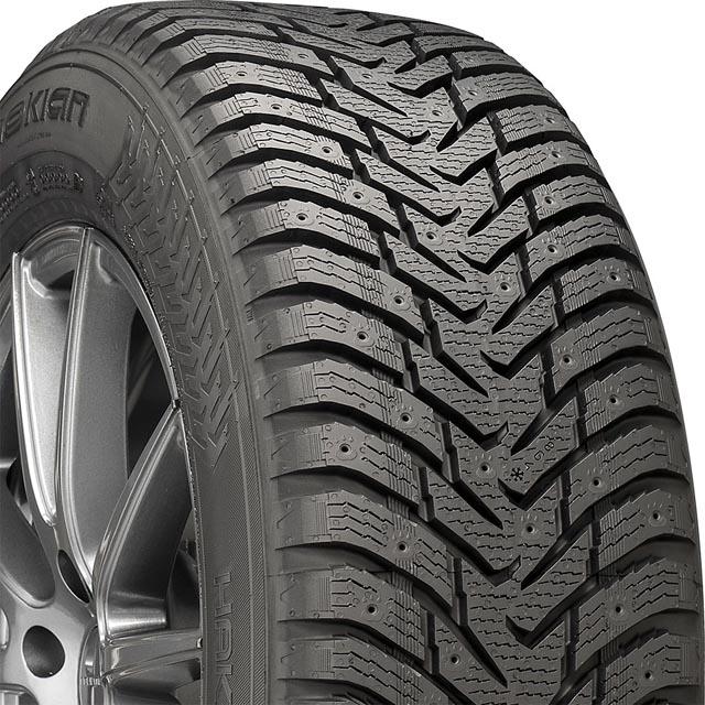 Nokian Tire T429937 Hakkapeliitta 8 SUV Studdable Tire 225/60 R18 104TxL BSW