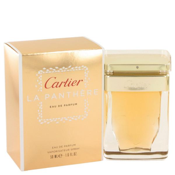 La Panthere - Cartier Eau de parfum 50 ML