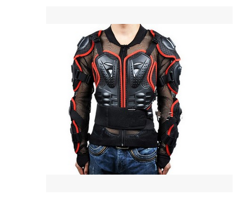 Necessary Protective Gear For Outdoor Sports Wear-Resisting Anti-Collision Suitable For Roller Skating Cross Country Motorcycle