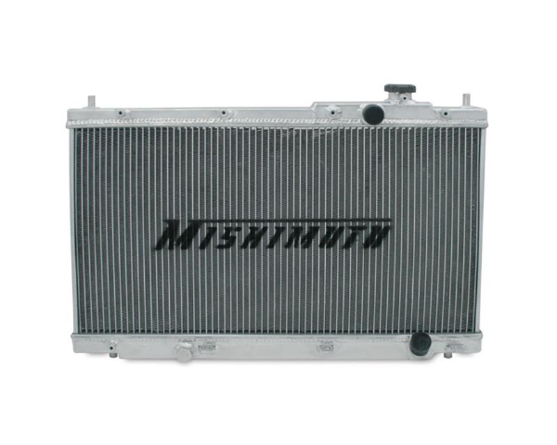 Mishimoto MMRAD-CIV-01 Performance Aluminum Radiator Honda Civic 1.7L 01-05