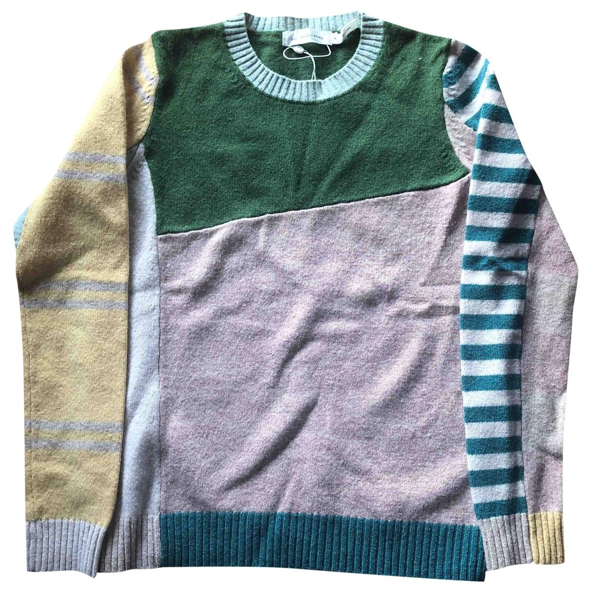 Isabel Marant Etoile - Pull   pour femme en laine - multicolore