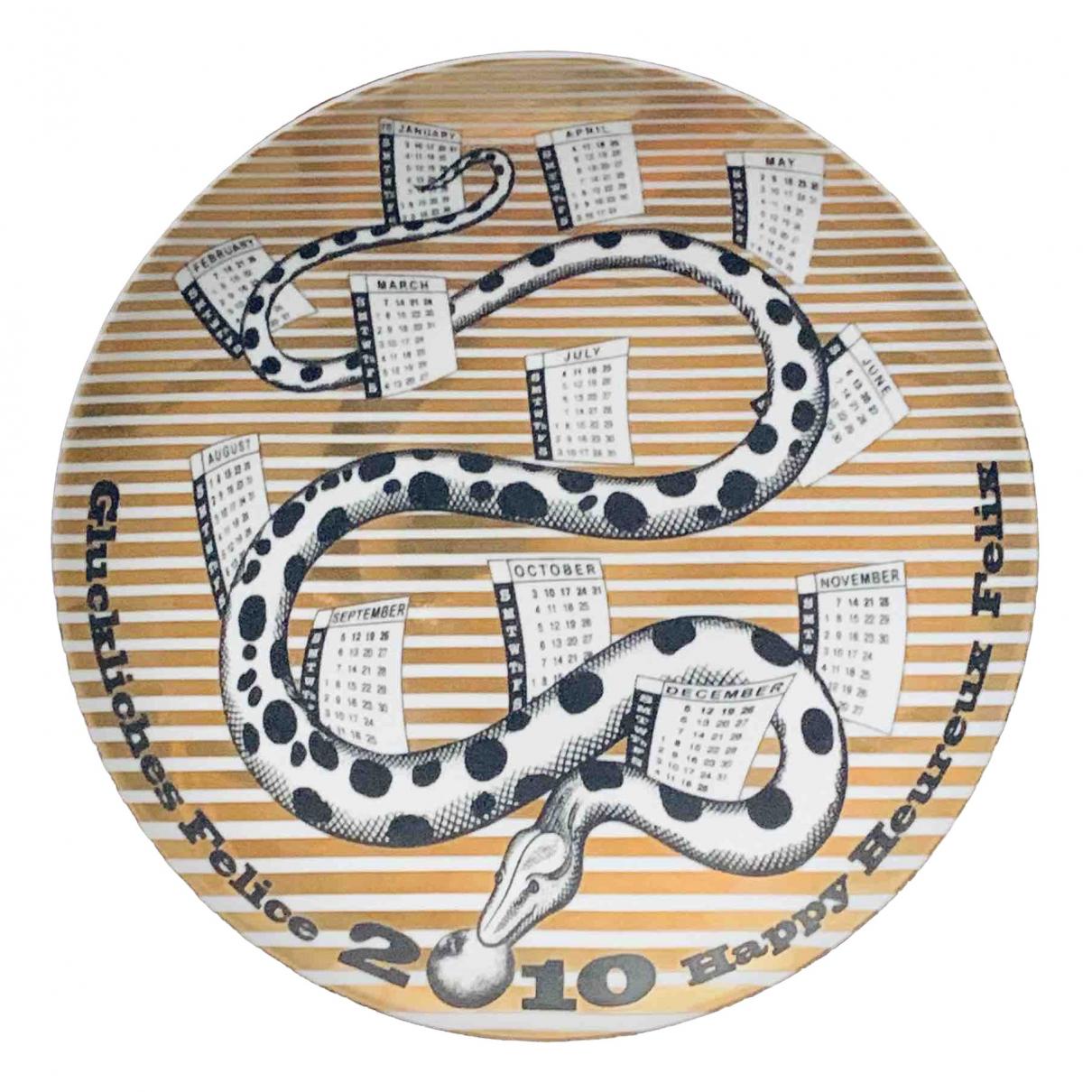 Menaje de mesa Fornasetti