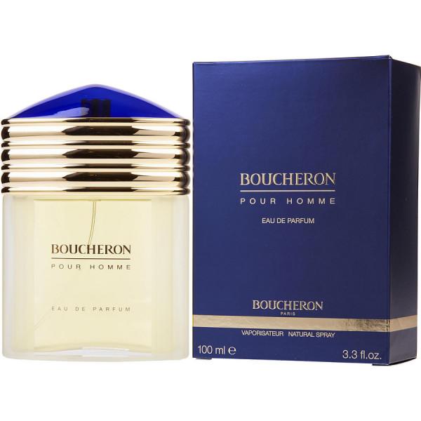 Boucheron Pour Homme - Boucheron Eau de Parfum Spray 100 ML