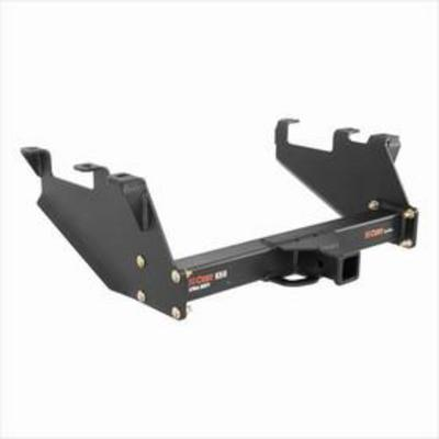 CURT Manufacturing Class V 2 Inch Xtra Duty Hitch - 15317