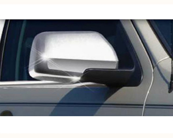 Quality Automotive Accessories Chrome Plated ABS Plastic 2-Piece Mirror Cover Set Ford EsCape 2009