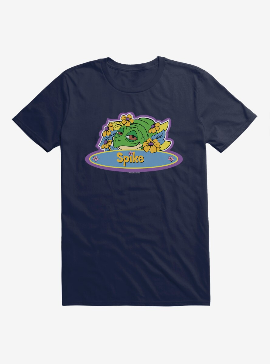 The Land Before Time Spike Name Sign T-Shirt