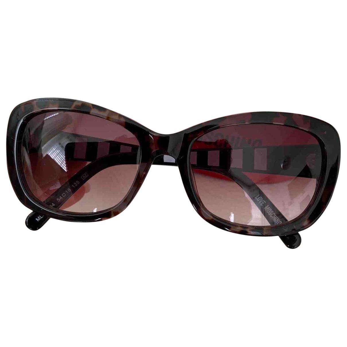 Gafas Moschino Love