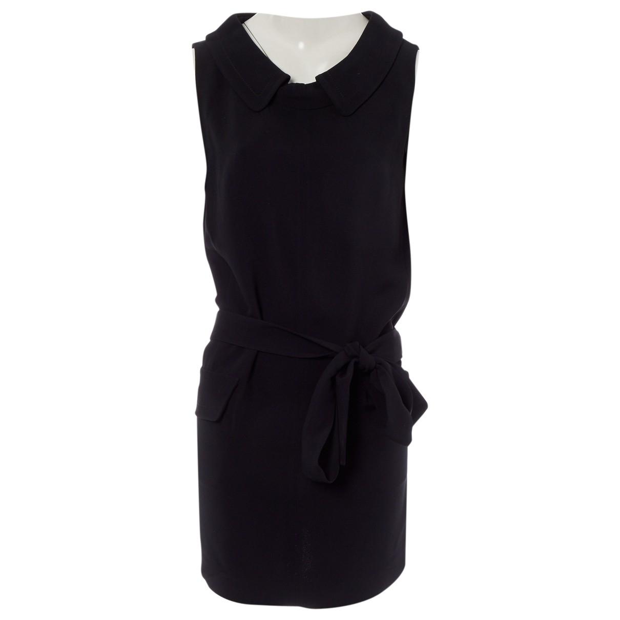 Miu Miu \N Black dress for Women 38 IT