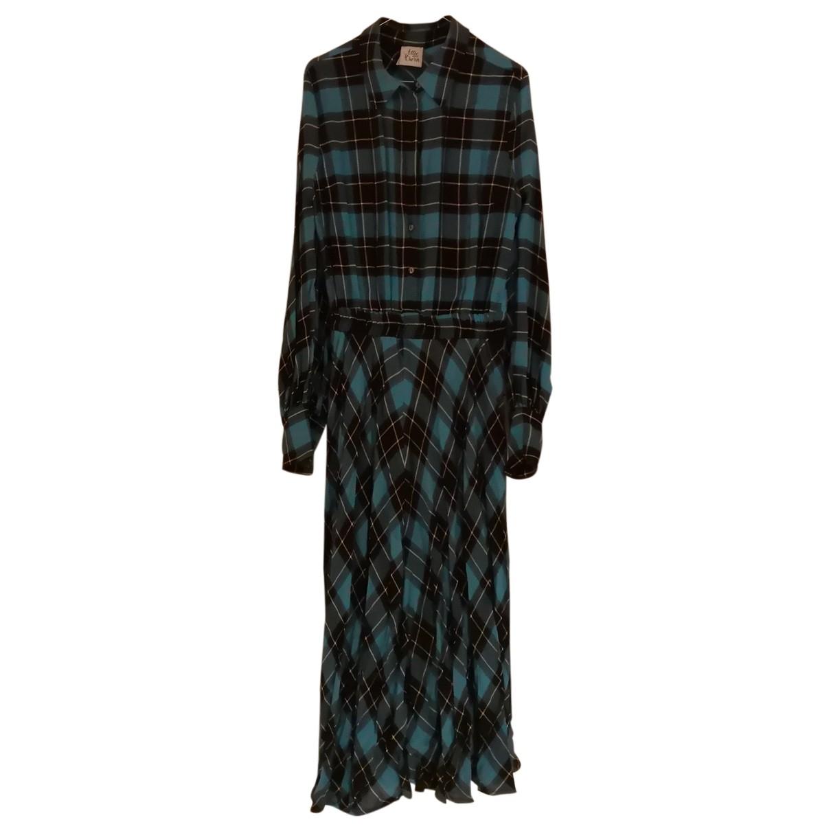Attic And Barn \N Multicolour dress for Women 44 IT