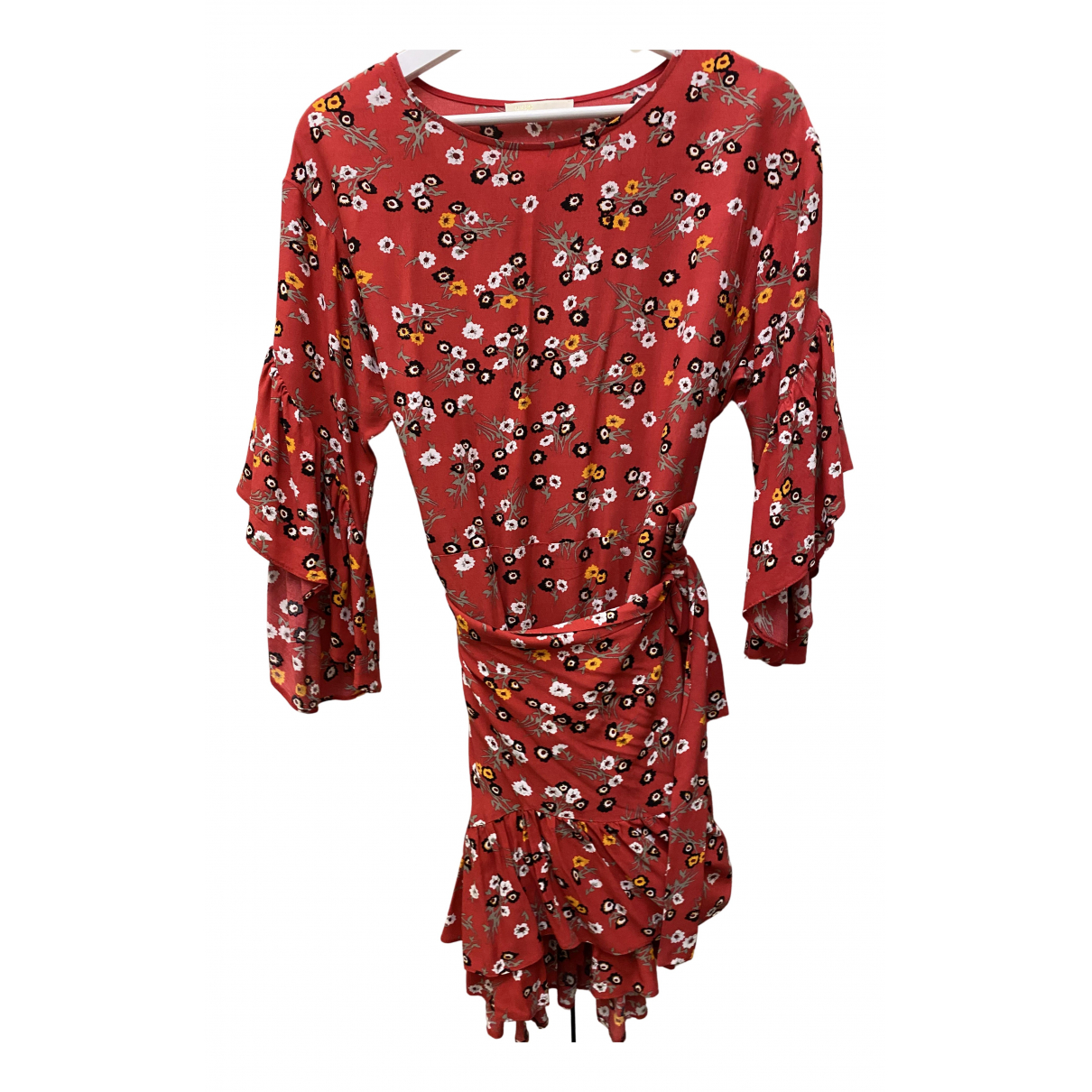 Maje N Red dress for Women 1 US