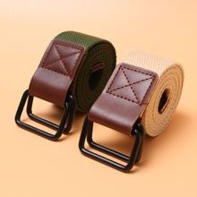 2pcs Simple Tape Belt