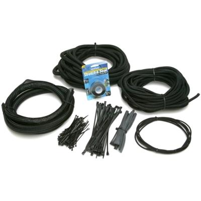Painless Wiring PowerBraid EFI Harness Kit - 70921
