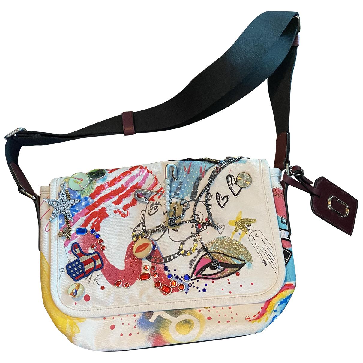 Marc Jacobs \N Handtasche in  Bunt Baumwolle
