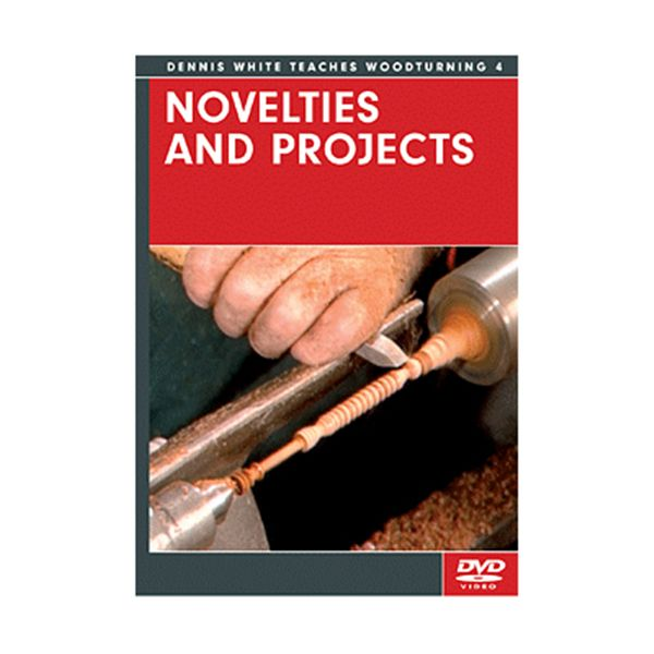 Novelties and Projects - DVD
