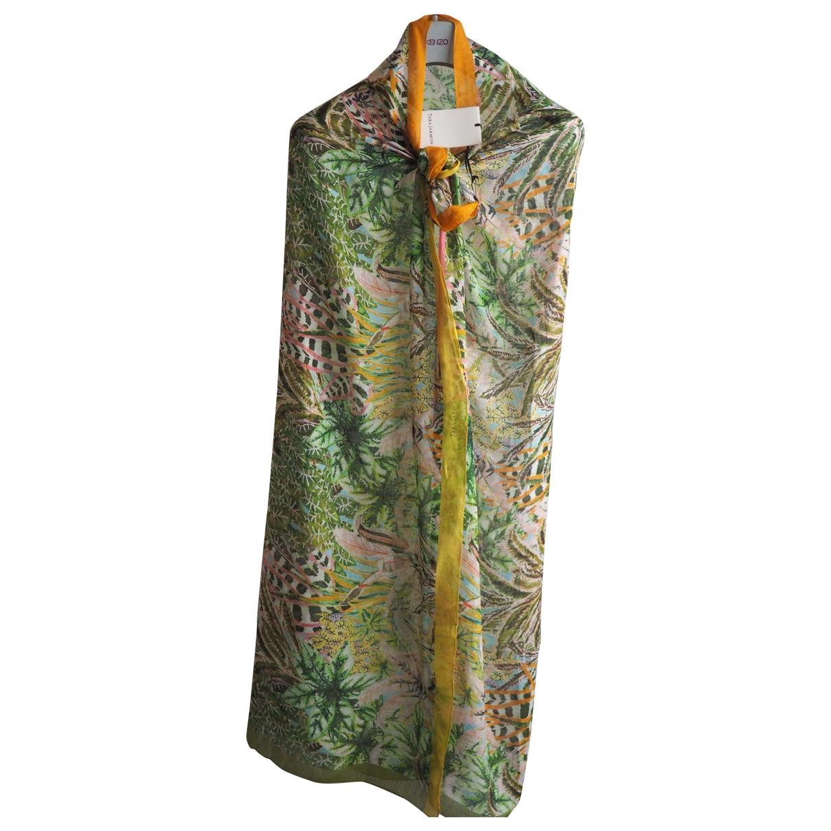 Tara Jarmon \N Multicolour scarf for Women \N