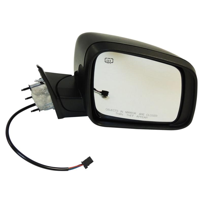 Crown Automotive 1NT48AXRAI Jeep Replacement Mirrors Jeep Grand Cherokee Right 2011-2017