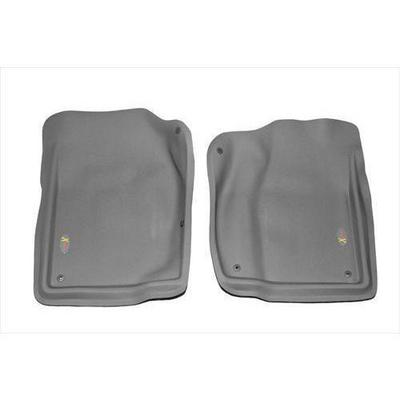 Nifty Catch-All Xtreme Front Floor Mat (Gray) - 403002