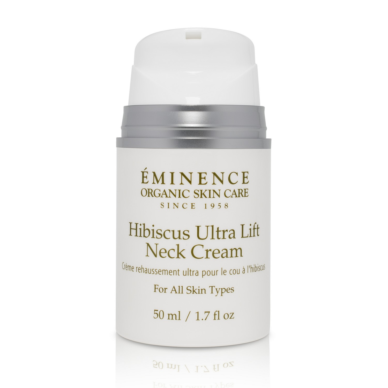 Eminence Hibiscus Ultra Lift Neck Cream (50 ml / 1.7 fl oz)