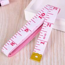 3 piezas cinta metrica suave