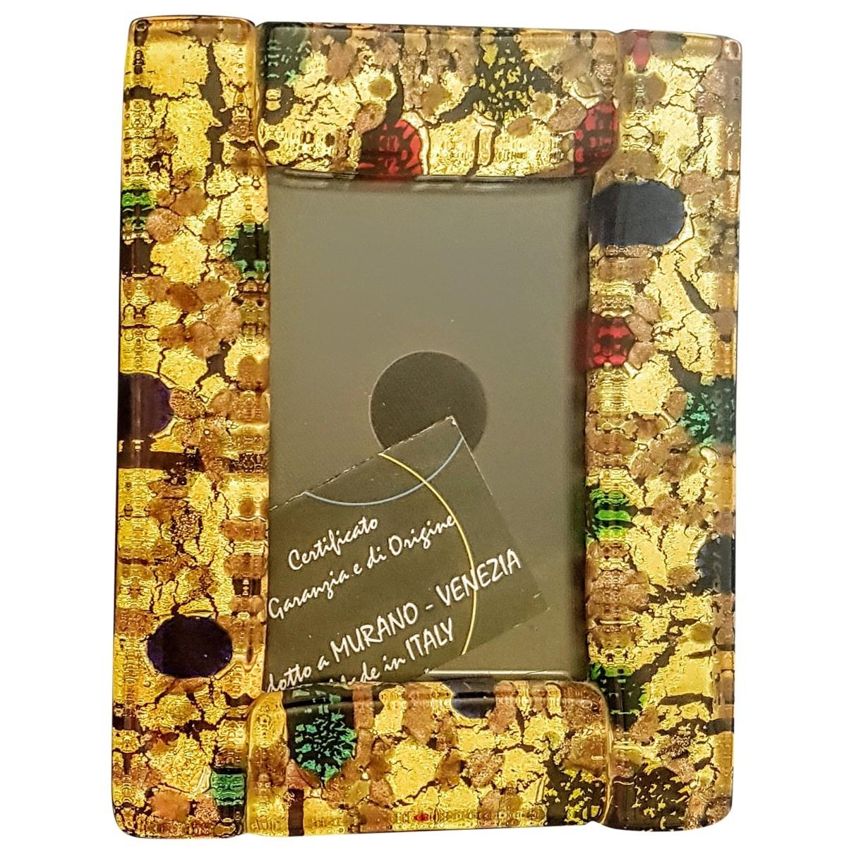 - Objets & Deco   pour lifestyle en verre - multicolore