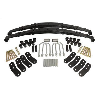 Crown Automotive Leaf Spring Kit - LSK3