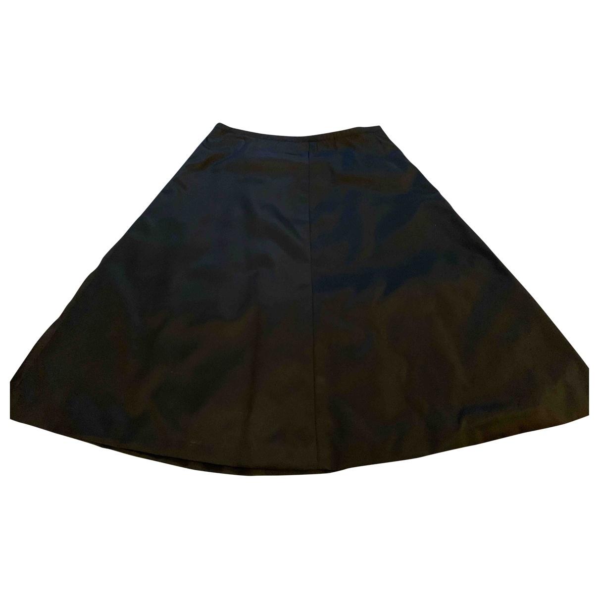 Prada \N Black skirt for Women 42 IT