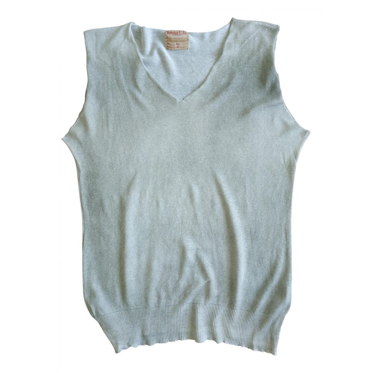Htc \N Pullover.Westen.Sweatshirts  in Baumwolle