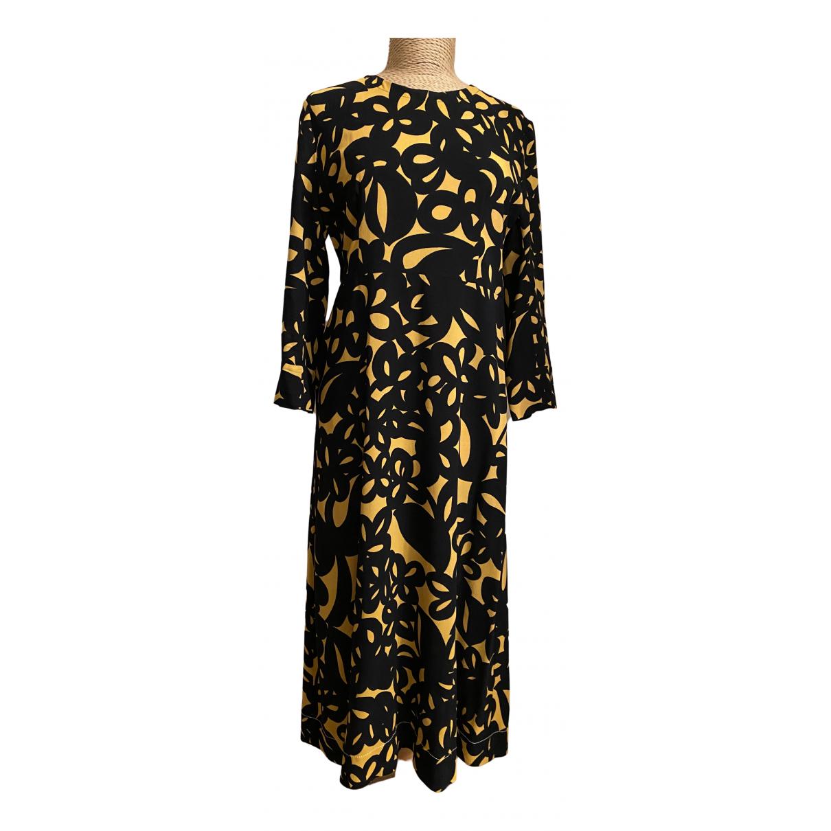 Marni - Robe   pour femme - multicolore