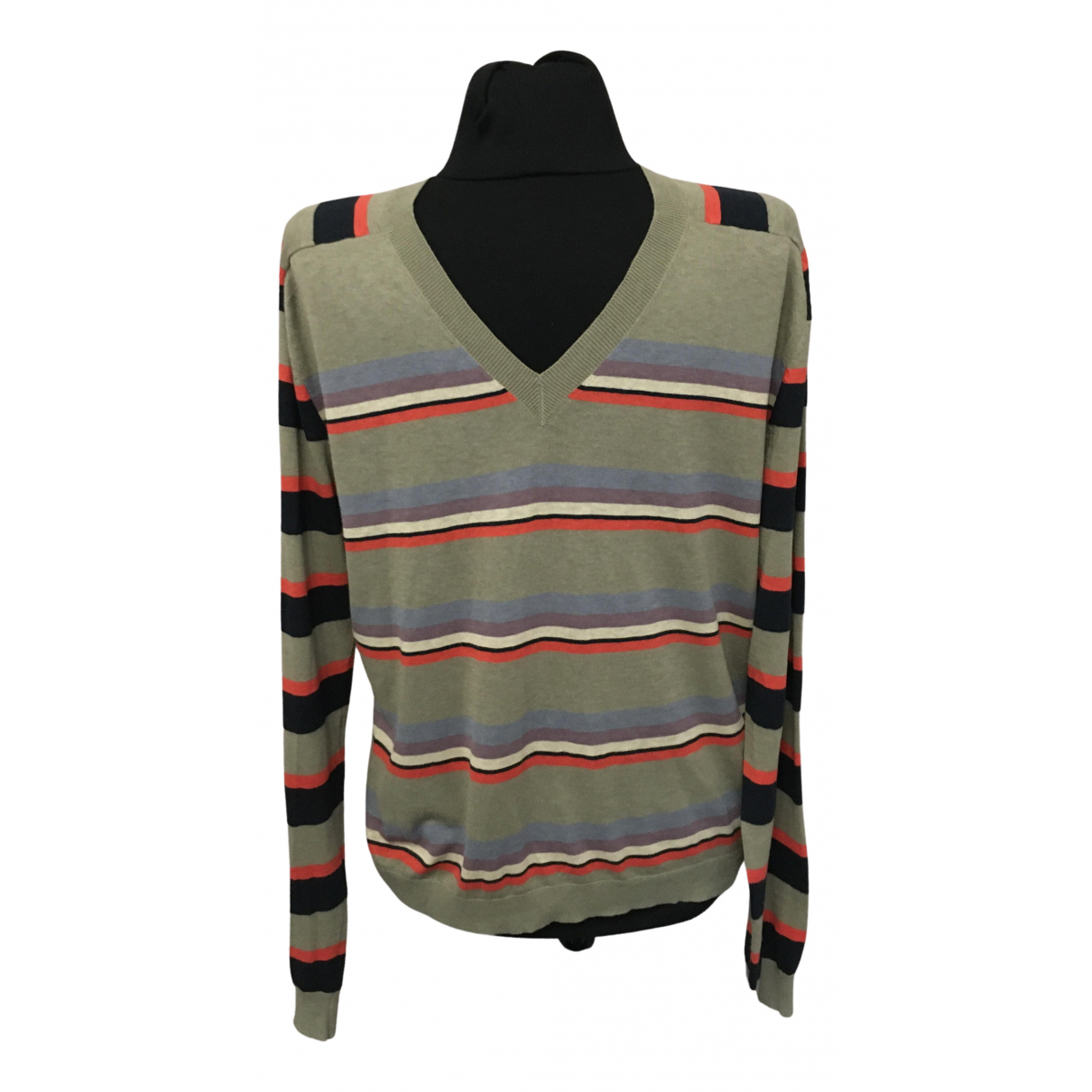 Marc By Marc Jacobs N Multicolour Cotton Knitwear & Sweatshirts for Men L International