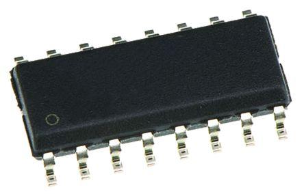 STMicroelectronics VIPER26HDTR, AC-DC Converter 16-Pin, SOIC (5)