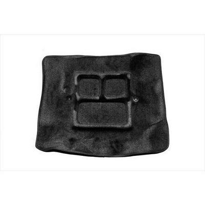 Nifty Catch-All Premium Floor Center Hump Mat (Charcoal) - 670455