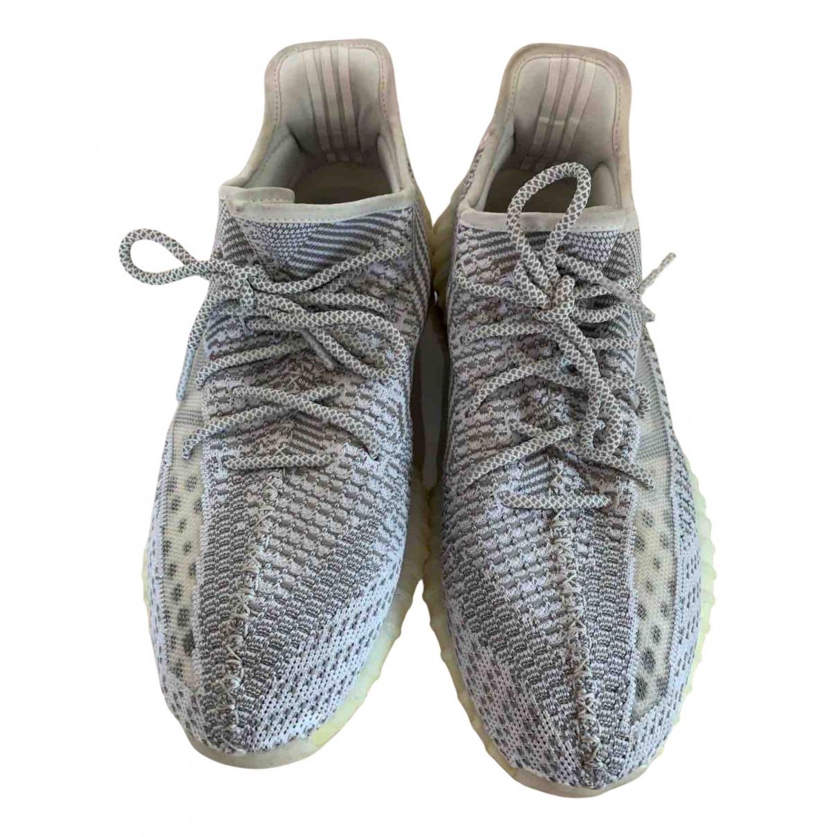 Yeezy X Adidas Boost 350 V2 Sneakers Bunt