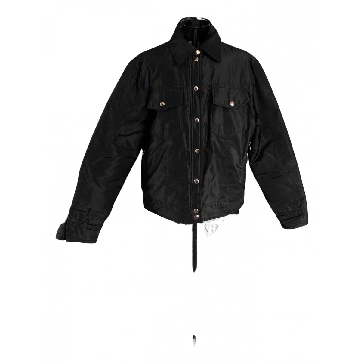 Celine N Black jacket for Women 40 FR