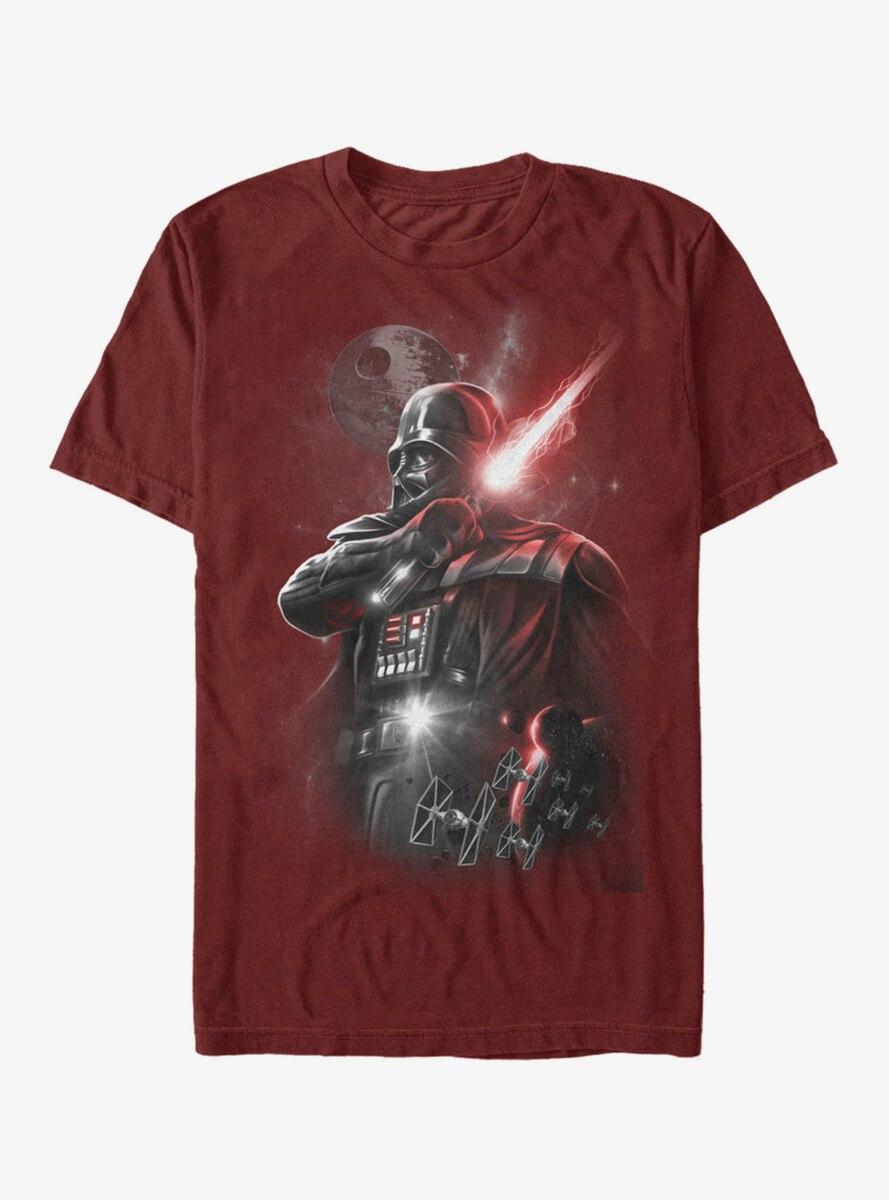 Star Wars Epic Darth Vader T-Shirt