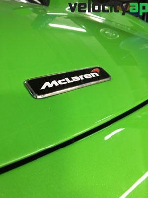 VelocityAP VEL-MCLAREN675ECU McLaren 675LT Performance ECU Tuning