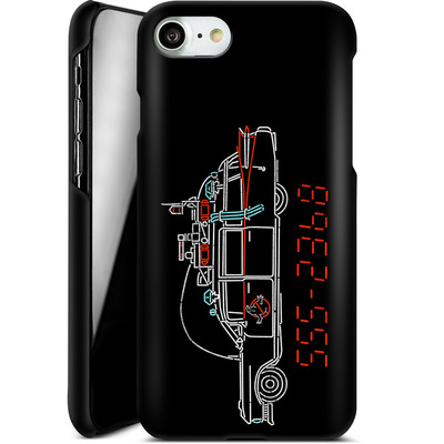Apple iPhone 7 Smartphone Huelle - 555-2368 von Rocketman