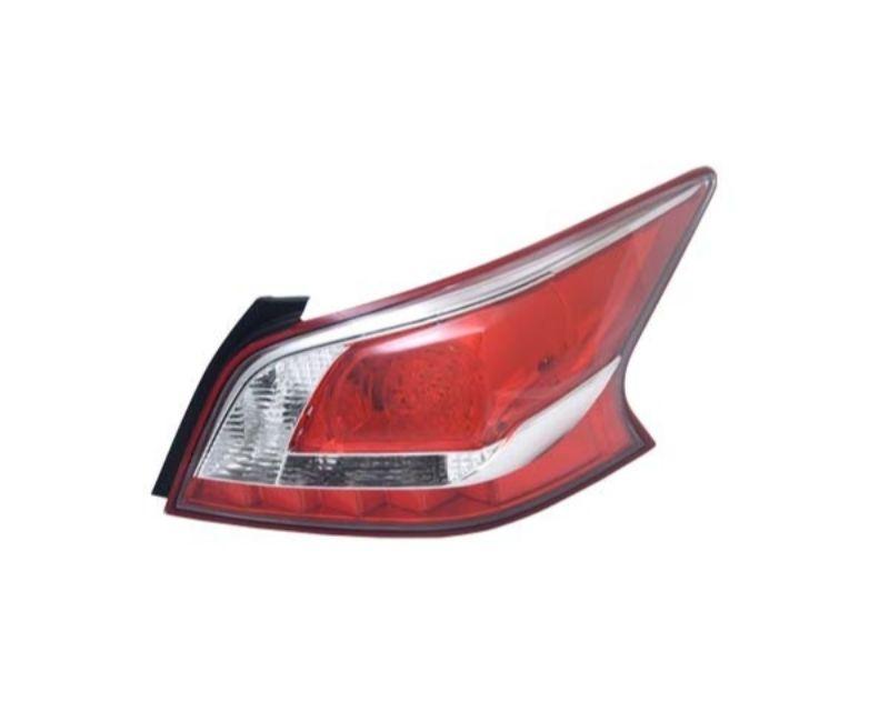 TYC Tail Light Nissan Altima 2013
