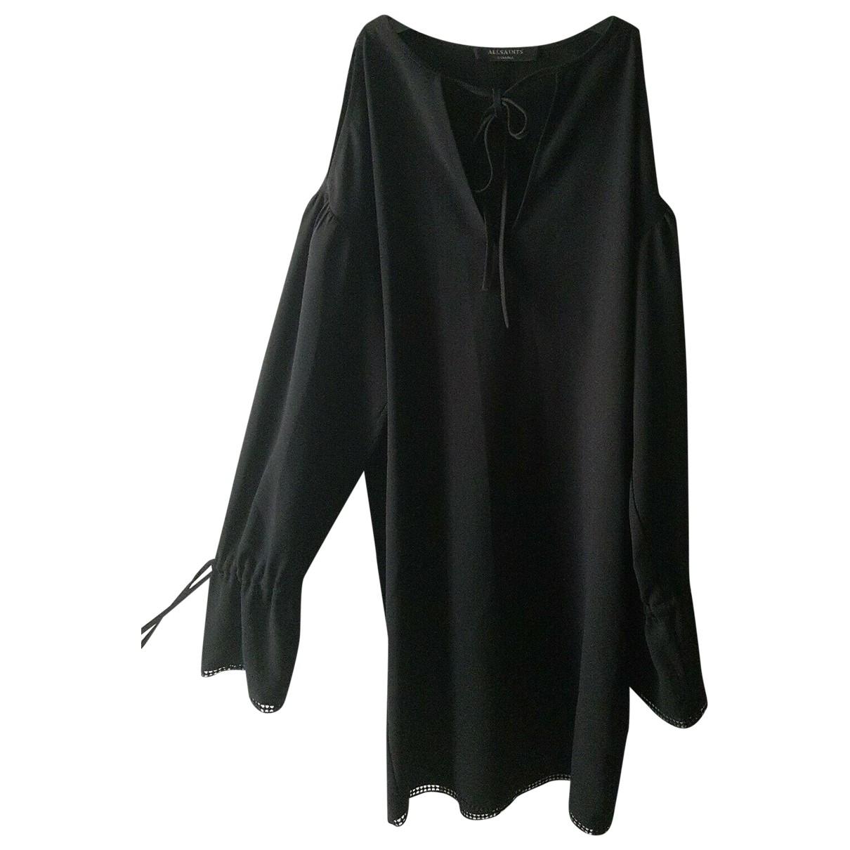 All Saints \N Black dress for Women S International