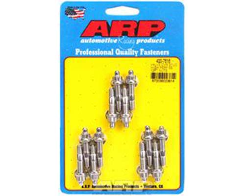 ARP Hi-perf SS 12pt Valve Cover Stud Kit 12pc