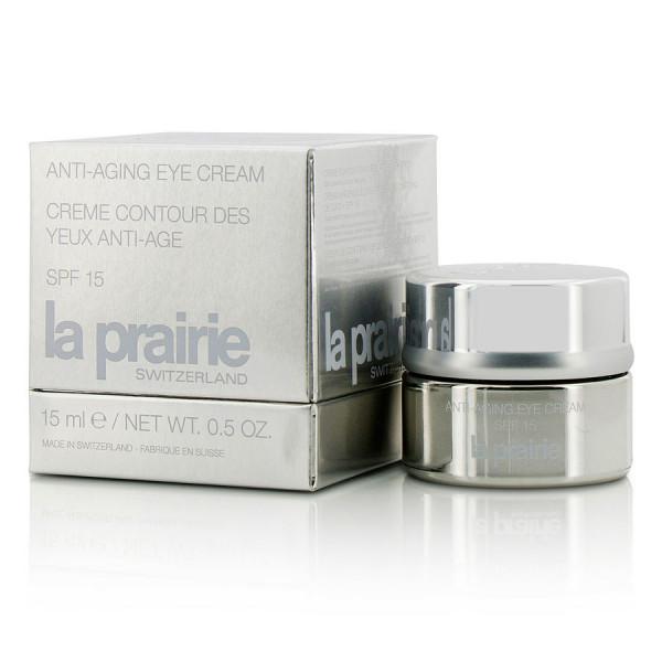 Creme Anti-Age contour des yeux SPF 15 - La Prairie Pflegeprodukt 15 ML