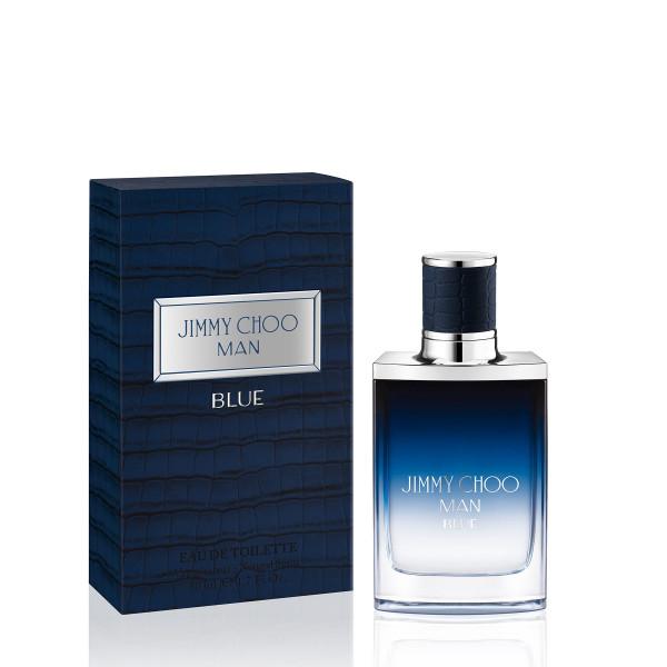 Man Blue - Jimmy Choo Eau de toilette en espray 50 ml