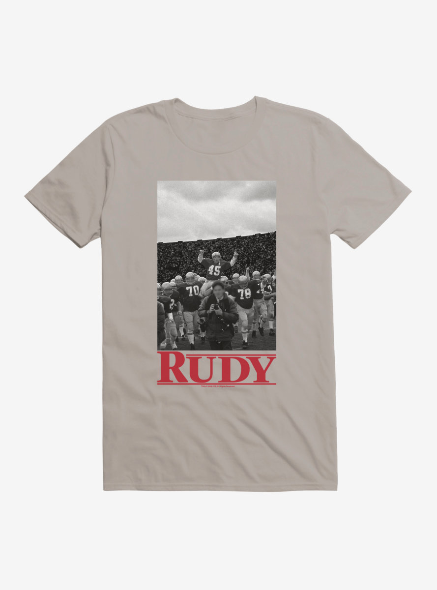 Rudy Cover T-Shirt