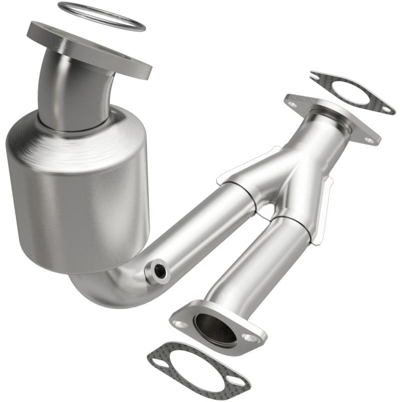 MagnaFlow 5461925 Exhaust Products Direct-Fit Catalytic Converter Rear