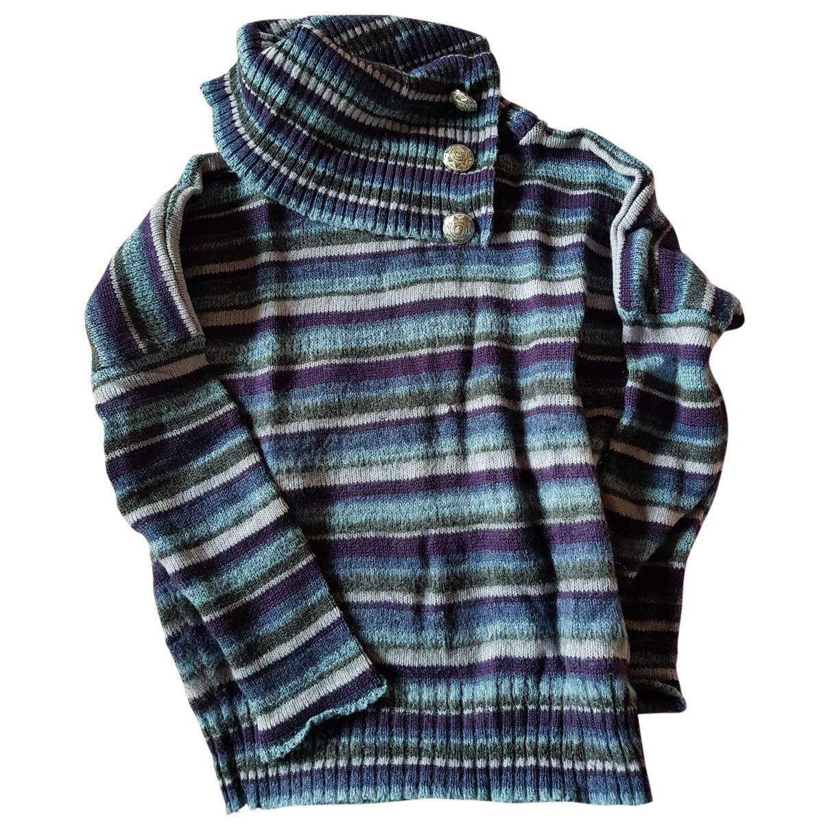 Dolce & Gabbana \N Pullover in  Bunt Wolle