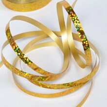 DIY Shine Decorative Ribbon 1 Rolle