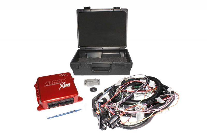 FAST XIM Kit for Ford Modular Coil-On-Plug